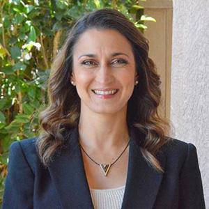 Angela Karem.