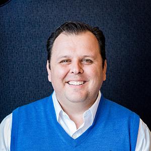 Dr. Brian McDaniel.