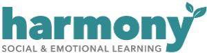 Harmony SEL logo.