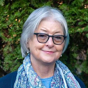 Dr. Patricia (Tish) Jennings, Professor of Education, University of Virginia.