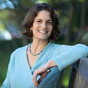 Dr. Sara Rimm-Kaufman, Commonwealth Professor of Education at the University of Virginia