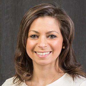 Dr. Christina Cipriano